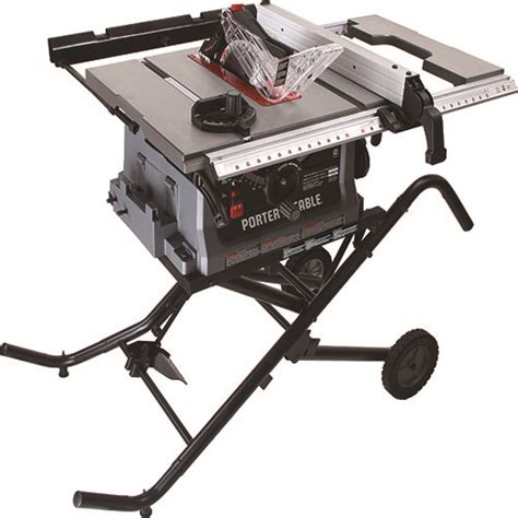 porter cable table saw pcb222ts porter cable product details for 10 quot jobsite table saw