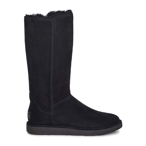 ugg abree boots buy ugg abree ll leather boot collen clare