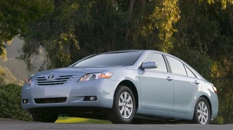 toyota warranty problems toyota admits camry brake problems issues free fix