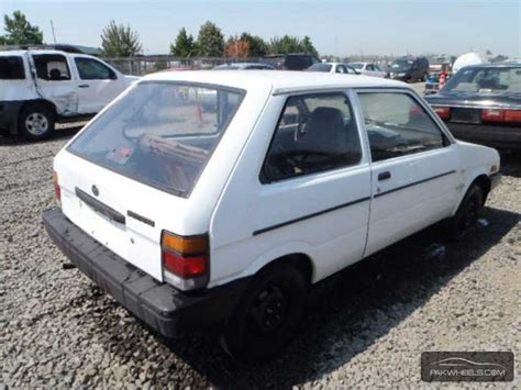 car engine manuals 1987 subaru justy electronic toll collection subaru justy 1987 for sale in islamabad pakwheels