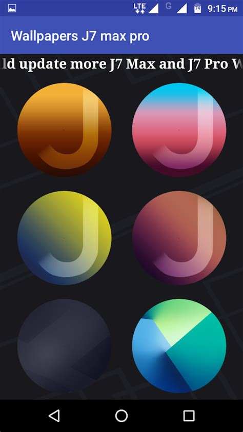 wallpaper j7 pro wallpapers c9 pro j7 pro android apps on google play