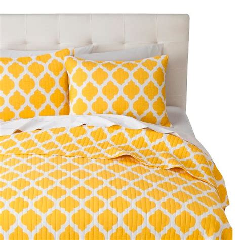 Target King Size Quilt by Homthreads Brights Quilt Set Target