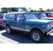 1000  Images About International Harvester Scout II On
