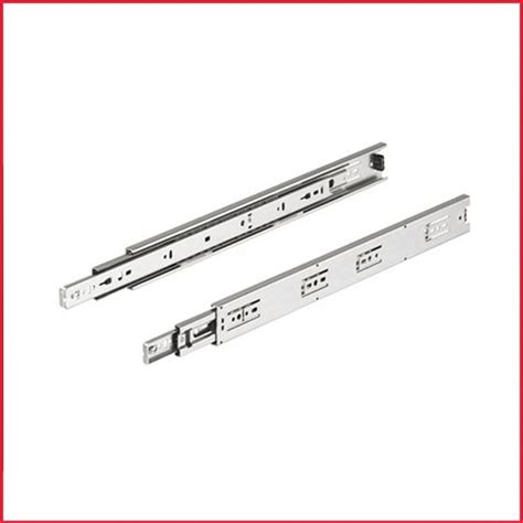 Drawer Runners Bearing by Bearing Drawer Runners Capacity 50kg