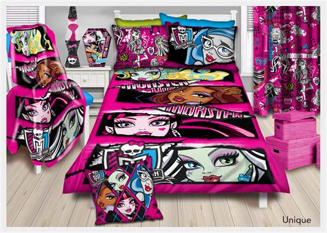monster high bed set monster high bedroom set bedroom at real estate