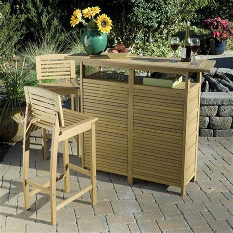 Outdoor Bar Cabinet Home Styles 5660 99 Bali Hai Outdoor Bar Cabinet