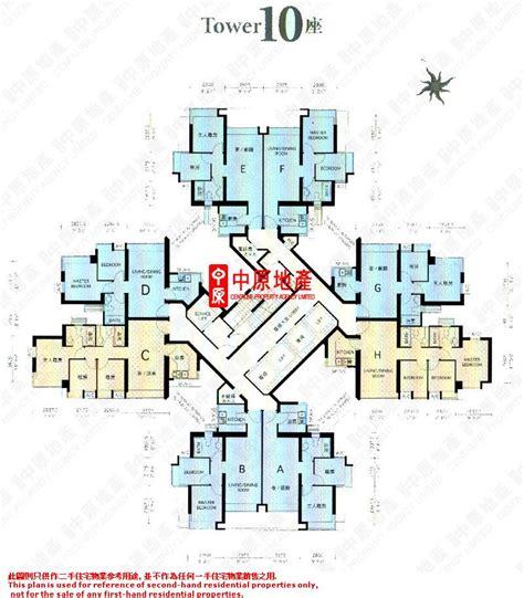 ocean shores floor plan centadata tower 10 phase 2 ocean shores