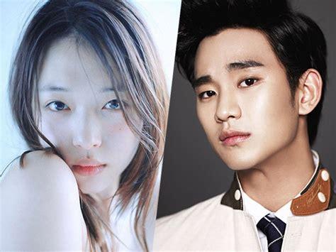 film baru kim so hyun netizen kecewa ada adegan intim di film baru sulli dan kim