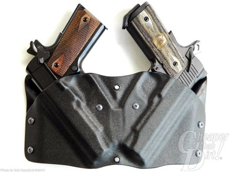 1911 small of back concealed carry holsters 1911 small of back concealed carry holsters