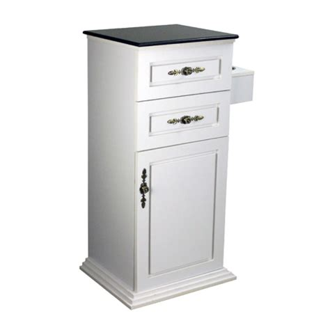 Lancaster Cabinets by Deco Salon Furniture Inc Lancaster Side Cabinet High
