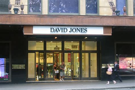 david jones department store in sydney mareegiles