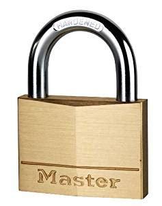 cadenas master bureau en gros master lock 170eurd cadenas laiton 70 mm fr bricolage