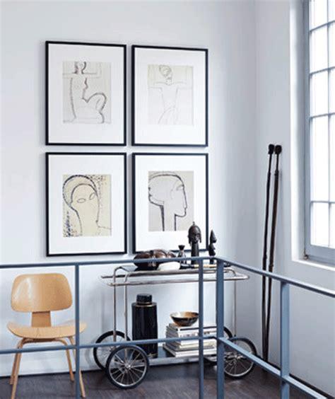 arredare con quadri arredare con i quadri idee e spunti per vestire le pareti