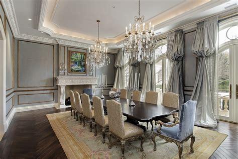 Luxury Dining Room Sets 68 locust winnetka il 60093 virtual tour