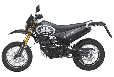 125 Motorrad Enduro Neu by Schnellste 125ccm Enduro Motorrad A1 125er