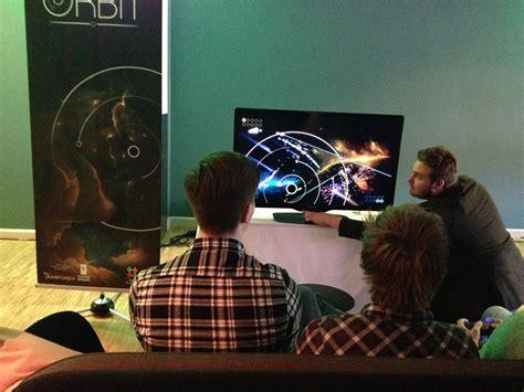 Xbox Living Room by Living Room Brawler Orbit Ready To Hit Xbox One Xbox One Uk