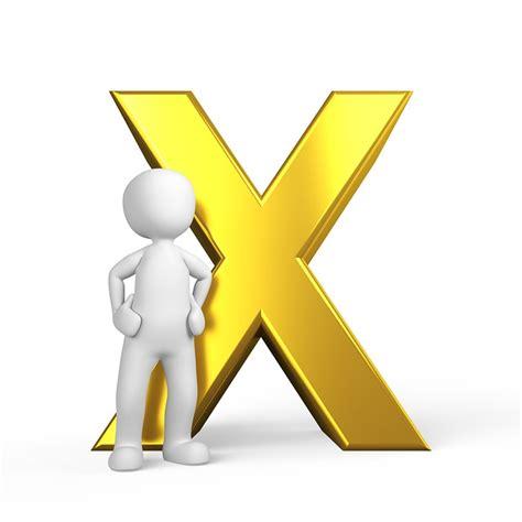 X R N Palabras Con La Letra X X Ejemplos De Palabras Con X
