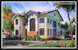 Superior Philippine House Design #8: Architect+Bernard+Cadelina+Two+storey+house+design_2.jpg