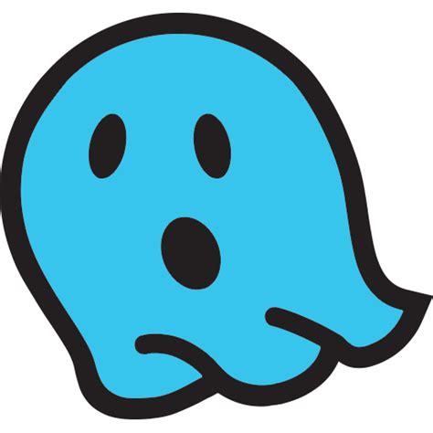 emoji ghost emoji ghost symbols