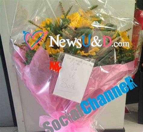 manda fiori 187 eros ramazzotti fiori a e scrive un girasole