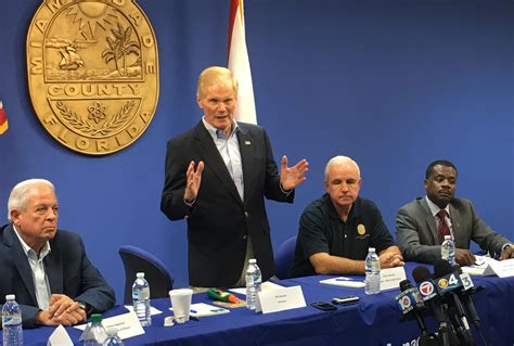 sen bill nelson calls for federal investigation of floridas nelson calls on congress to approve more zika funding as