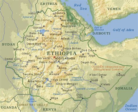 Coffee industry of Ethiopia   The Coffee Wiki