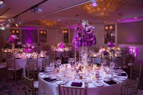 41 Amazing Purple Gold And Ivory Wedding Ideas   VIs Wed