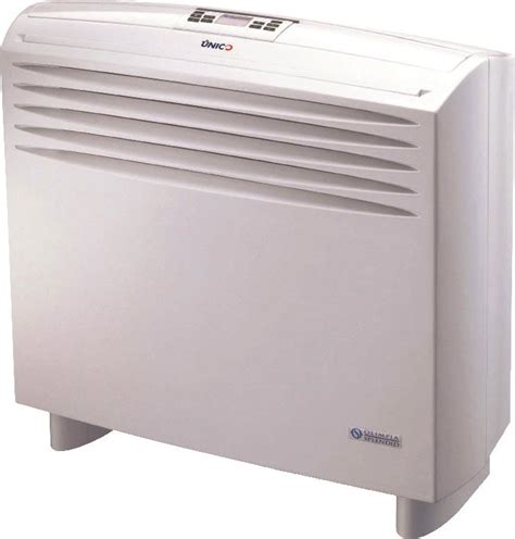 lg floor standing air conditioner not cooling unico easy hp 2 05kw fixed floor standing all in one air