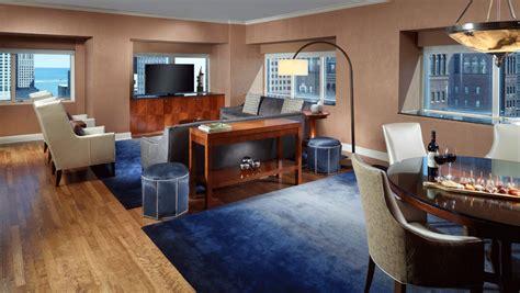 in suites hotel suites in chicago omni chicago hotel