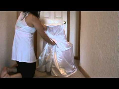 How To Tie Someone To A Chair by How To Put Bag Chair Cover On Chair Mpg