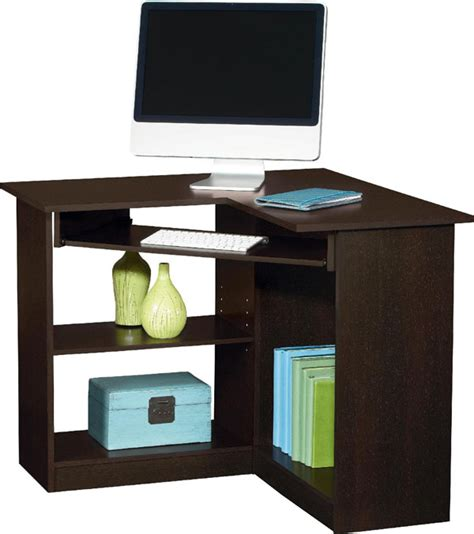 Space Saver Corner Computer Desk Essential Home Corner Computer Desk Review Space Saving Desk