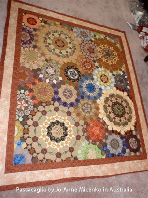 Quilts Australia by Millefiori Quilts