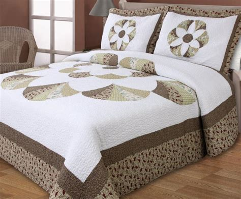 Bedspread Quilt Patterns Aliexpress Buy Cotton Classical Embroidery Rome