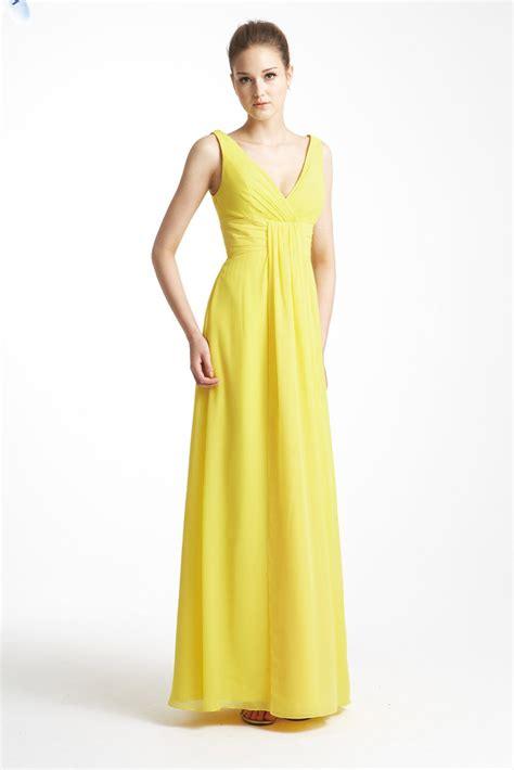 Dress Yellow yellow dress 2016 fashion trends fashion gossip