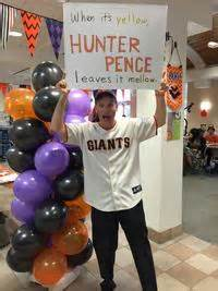 Hunter Pence Memes - hunter pence signs image gallery know your meme