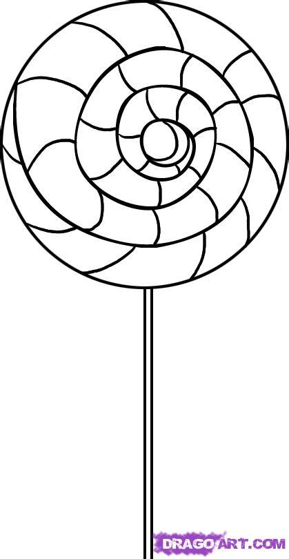 Lollipop Coloring Page Free Coloring Pages Of Lollipops And Candy by Lollipop Coloring Page