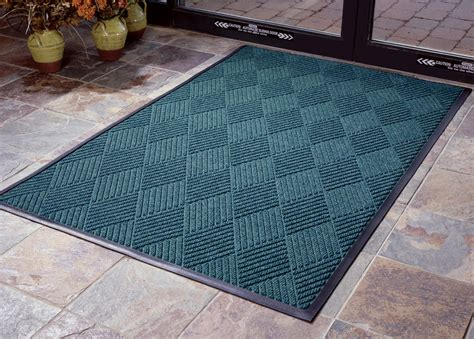 outdoor recycled rugs aquasorb premiere entrance mats