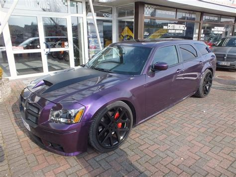 Dodge Charger Srt8 For Sale Near Me by Dodge Magnum Srt 8 By Customkingz Dodge Magnum