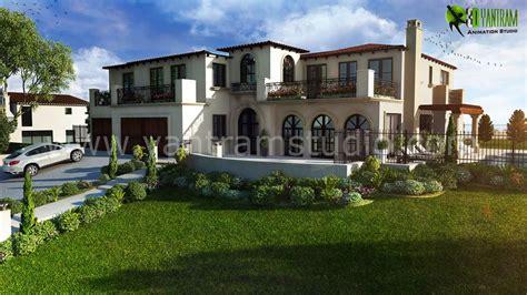 classic exterior 3d home design uk arch student com 3d exterior villa design bristol arch student com
