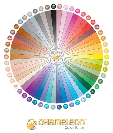 tones colors chameleon color tones pens single array artsavingsclub