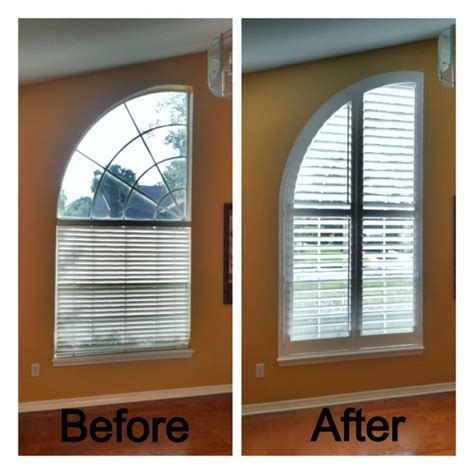 how to make arched window treatments home intuitive 12 best images about plantation shutters on window treatments home design and