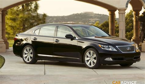 lexus ls length lexus ls 600hl photos reviews news specs buy car