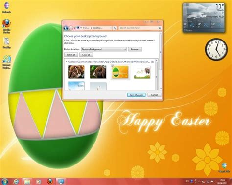 easter themes for windows 10 windows 7 easter theme download