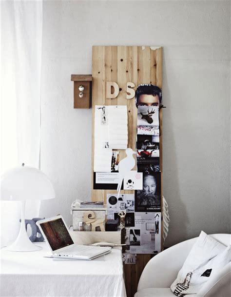 workspace inspiration simple living