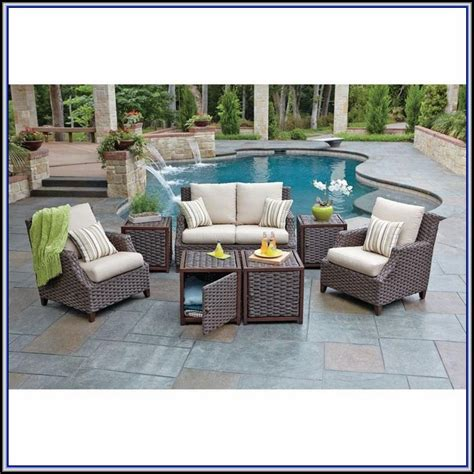 Thomasville Patio Furniture Thomasville Patio Furniture Summer Silhouette Patios Home Decorating Ideas Jd2dpwe2ez