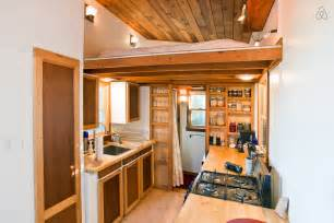 Warm and inviting rustic tiny house you can rent tiny house for us
