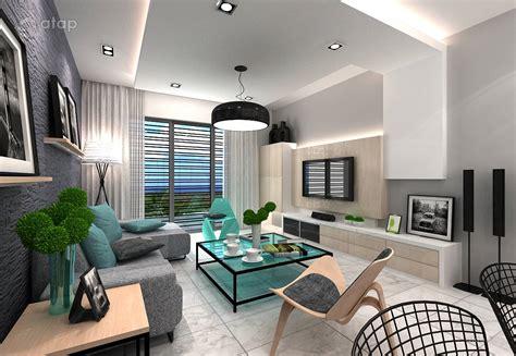 modern living room apartment design ideas