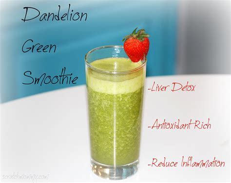 Http Nakedfoodmagazine Smoothie Kidney Detox by 5 Tips For Kidney Health A Dandelion Smoothie Recipe