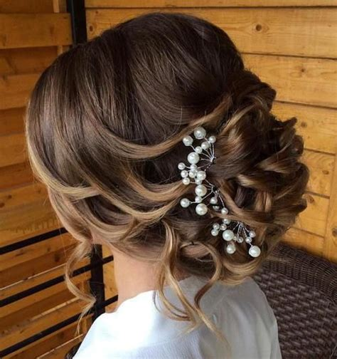 soft updo hairstyles for mothers updo wedding and pandora on pinterest