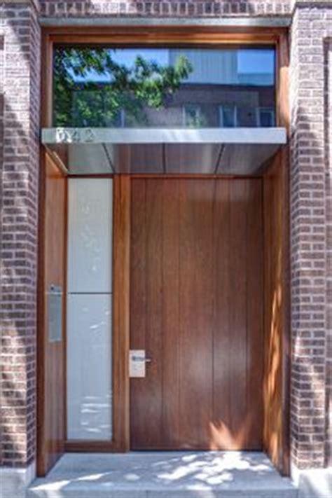 modern front door canopy 1000 images about door canopies on door